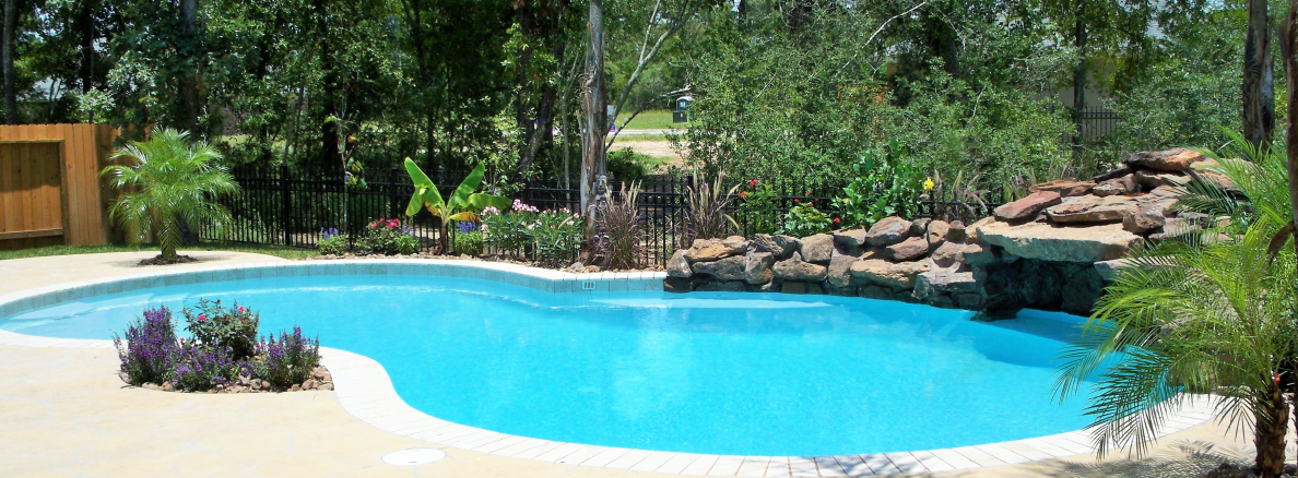 Swimming pools for Swimming pool supplies houston