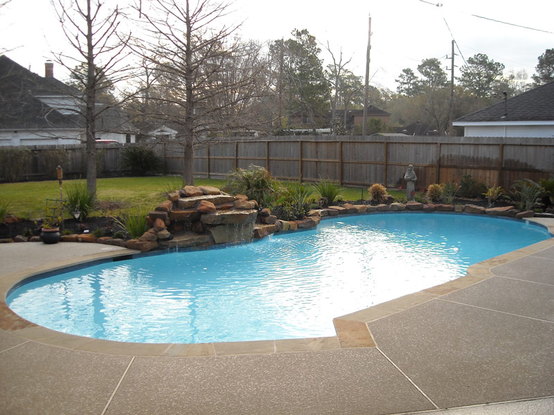 Swimming pools for Pool builder quotes