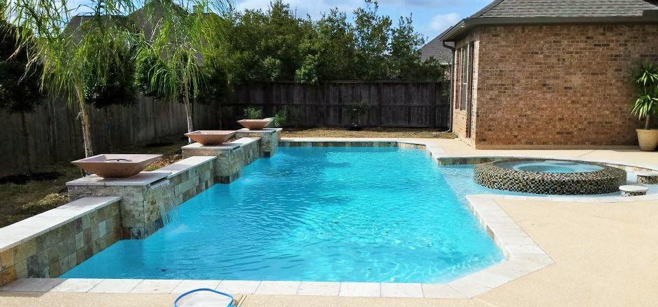 Swimming pools for Raised swimming pool designs