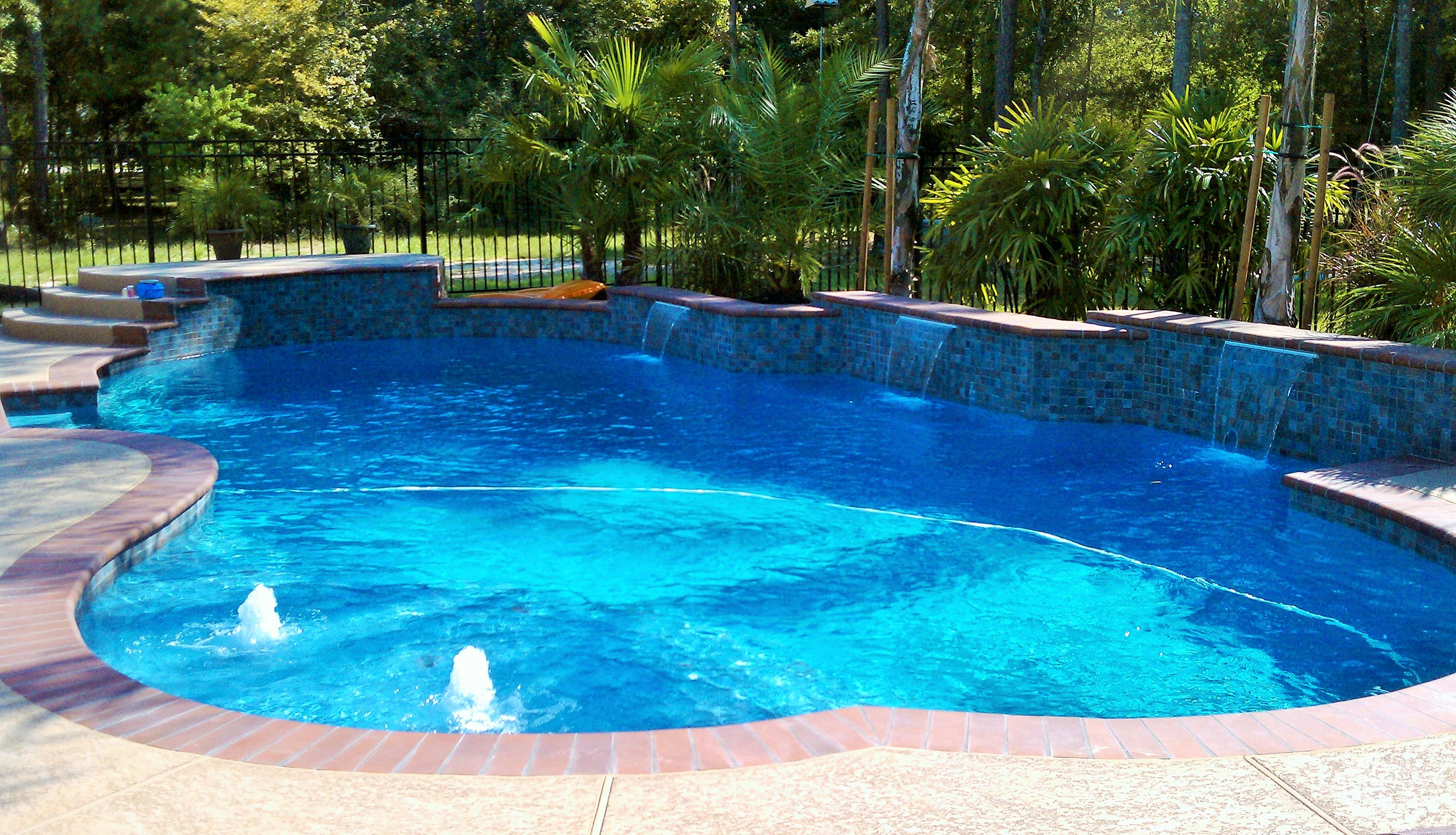 Swimming pools for Swimming pool in