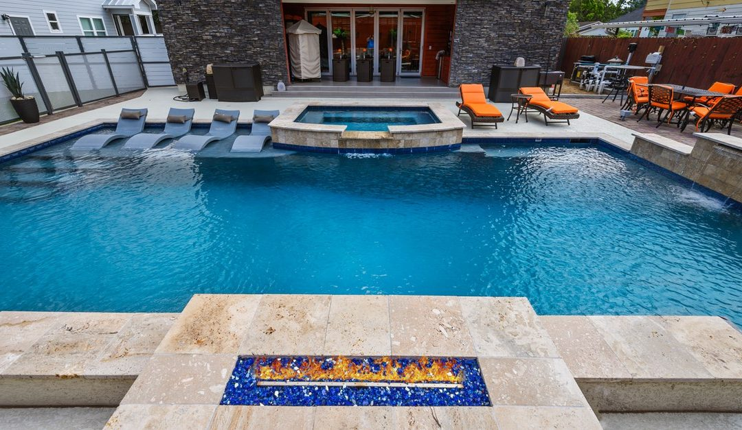 Houston Pool Builders Like No Other, See Why! | Precision ...