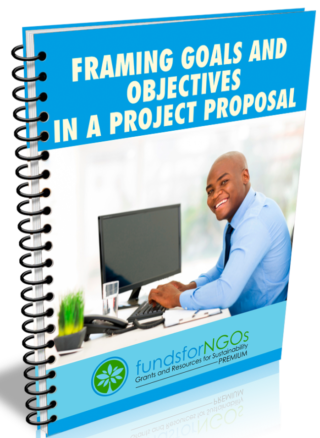 Framing Goals and Objectives