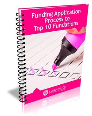Funding Application Process