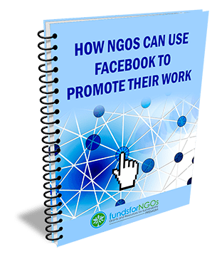 How NGOs can use Facebook