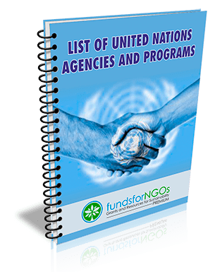 UN Agencies and Programs