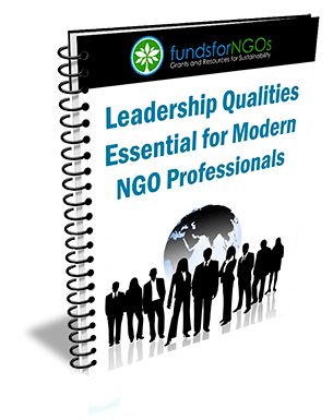 Leadership Qualities for NGOs