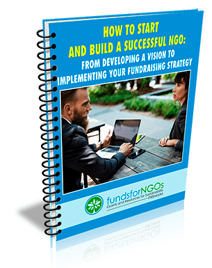 How to Start and Build a Successful NGO
