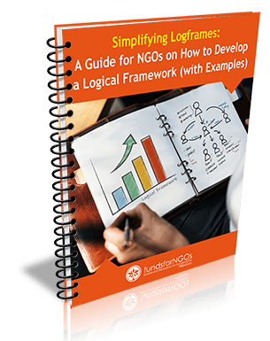 Simplifying Logframes: A Guide for NGOs on How to Develop a Logical Framework