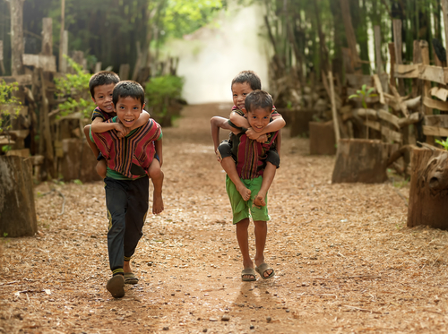 One-year Grant for Early Child Development in LMICs
