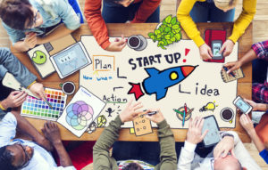 Sparkplug Foundation's Funding for Start-up Organizations and New Projects