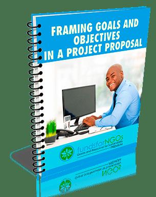 Framing Goals & Objectives