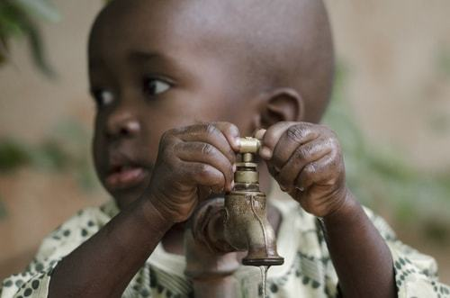 What opportunities are available for NGOs to increase access to WASH services?