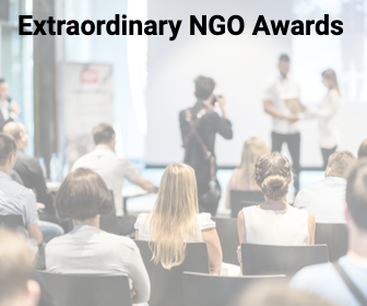 A Collection of Extraordinary Awards for NGOs and Individuals