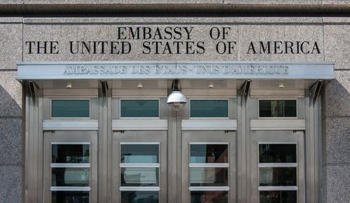 US Embassy Grants open across 38 Countries. Is Your Country in this list?
