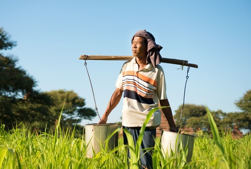 Top WASH Grants to address water and poverty-related issues (August 2019)