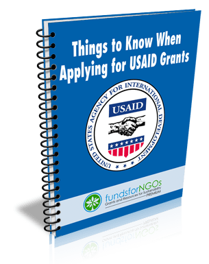Things to Know When Applying for USAID Grants