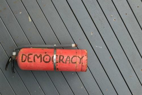 Opportunity to attend the World Forum for Democracy 2020 in Strasbourg, France (16-18 November 2020)