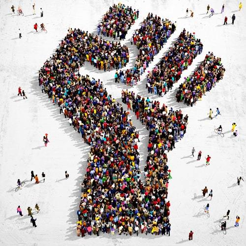 Resourcing Racial Justice Fund: Supporting Individuals & Organisations to redress the impact of COVID-19 and beyond