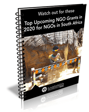 Watch out for these Top Upcoming NGO Grants in 2020 for NGOs in South Africa