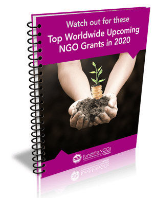 Watch out for these Top Worldwide Upcoming NGO Grants in 2020