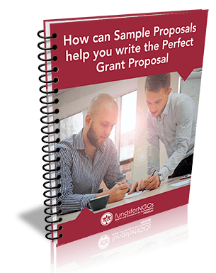 How can Sample Proposals help you write the Perfect Grant Proposal