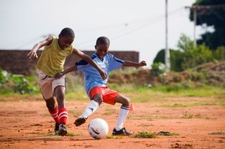 UEFA Foundation for Children Call for Projects 2020