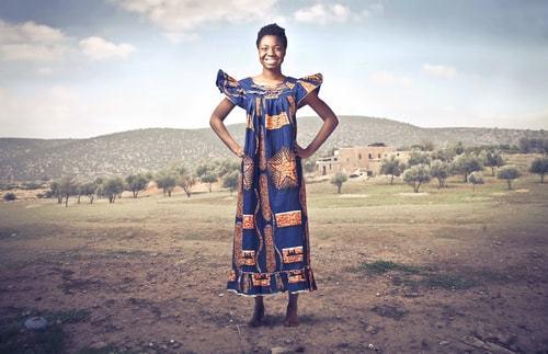 Open Call 2020: African Women Leadership Fund Initiative