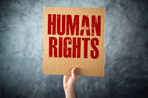 This Global Youth Run Nonprofit inviting applications for Cohort 2: Human Rights