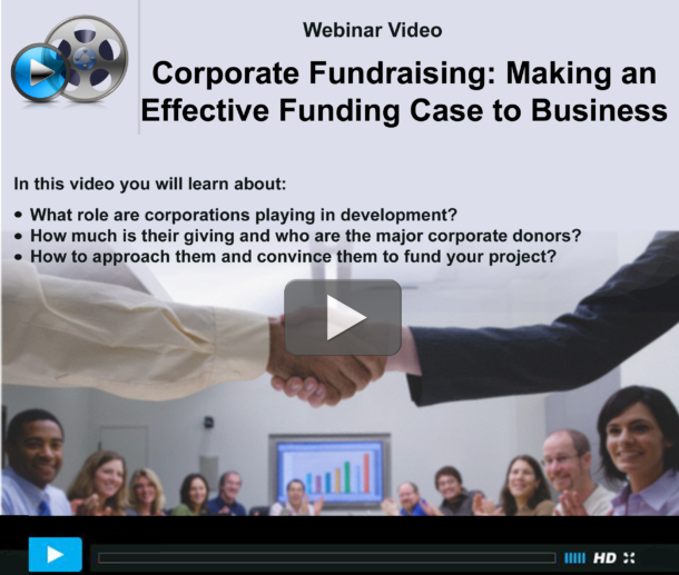 How to Raise Funds from the European Commission