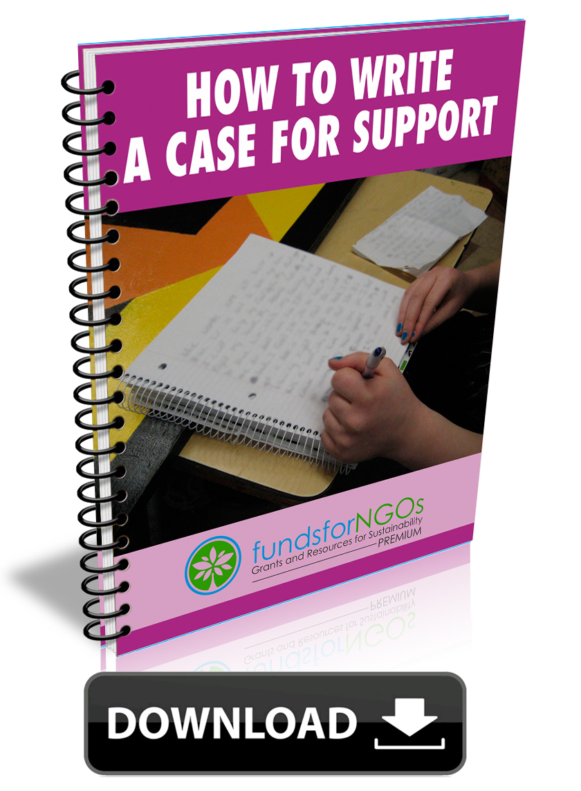 how to raise funds for ngo