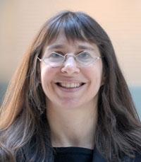 Carol Levy