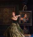 Patti Murin as Anna in FROZEN on Broadway - Portrait