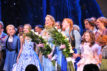 St. James Theatre - Curtain Call