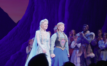 Curtain Call - Caissie Levy and Patti Murin