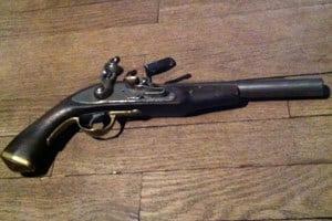 antique gun colorado estate sales