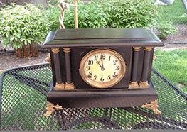 Five Favorite Names in Collectable Clocks