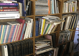 Eager to Find Rare Books? Look at Estate Sales!