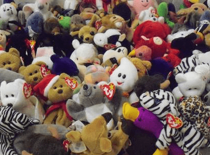 Are Beanie Babies Worth It?