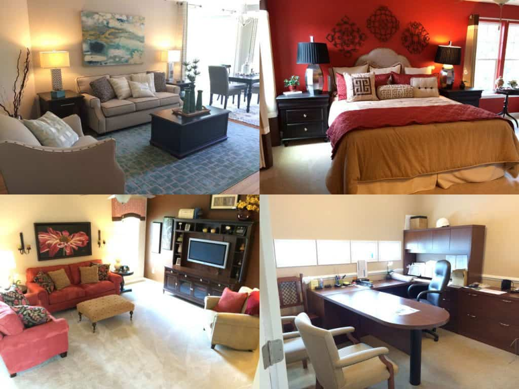 Visiting Estate Sales to Furnish Your Home