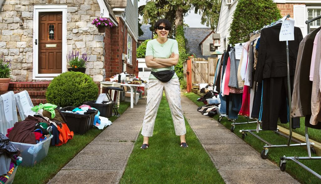 Estate Sale vs Garage Sale: What's the Difference?