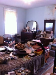 Hoarder Estate Sale Companies