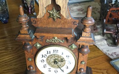 1800's Antiques with Clocks & lots of Collectibles!