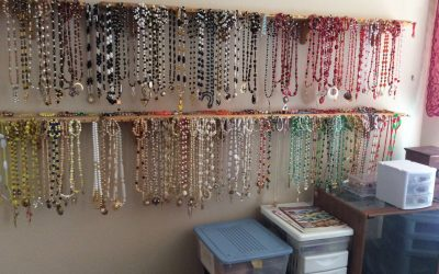 Amazing Costume Jewelry, Home Furnishings and More!