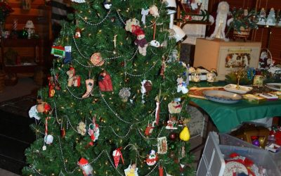 Crafts, Christmas, and Collectibles in Colorado Springs