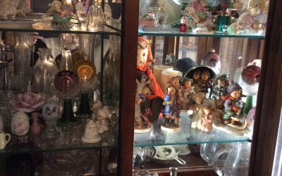 Abundance of Collectibles and Christmas in Arvada!
