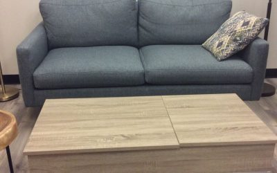 Near New Modern Office and Home Furnishings Liquidation!