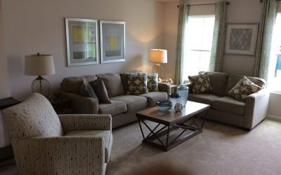 SOLD OUT Model Home Contents Sale in Suffolk!