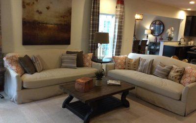 Stunning Smithfield Model Home Sale!