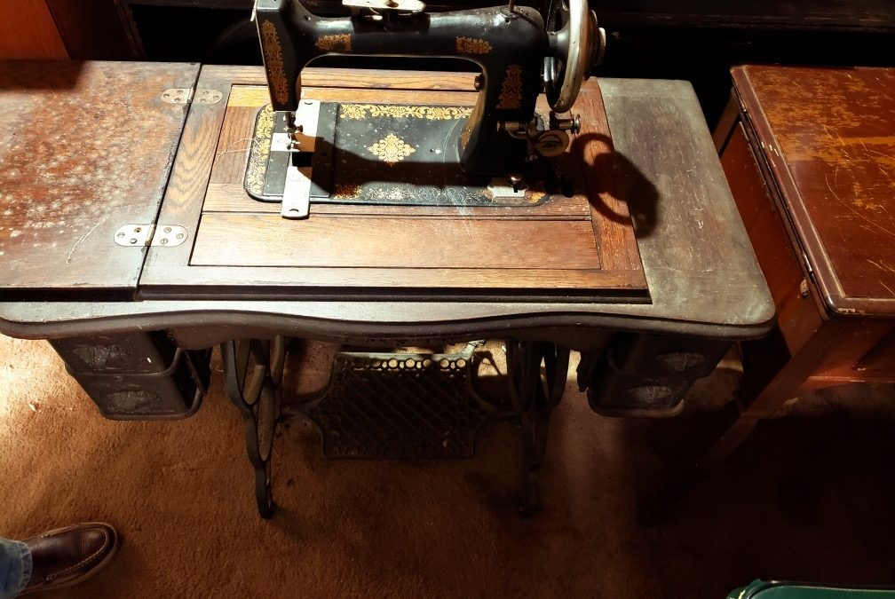 DECEMBER 40th Prestige Estate Sales Atlanta GA Interesting Sewing Machine Sales Atlanta Ga