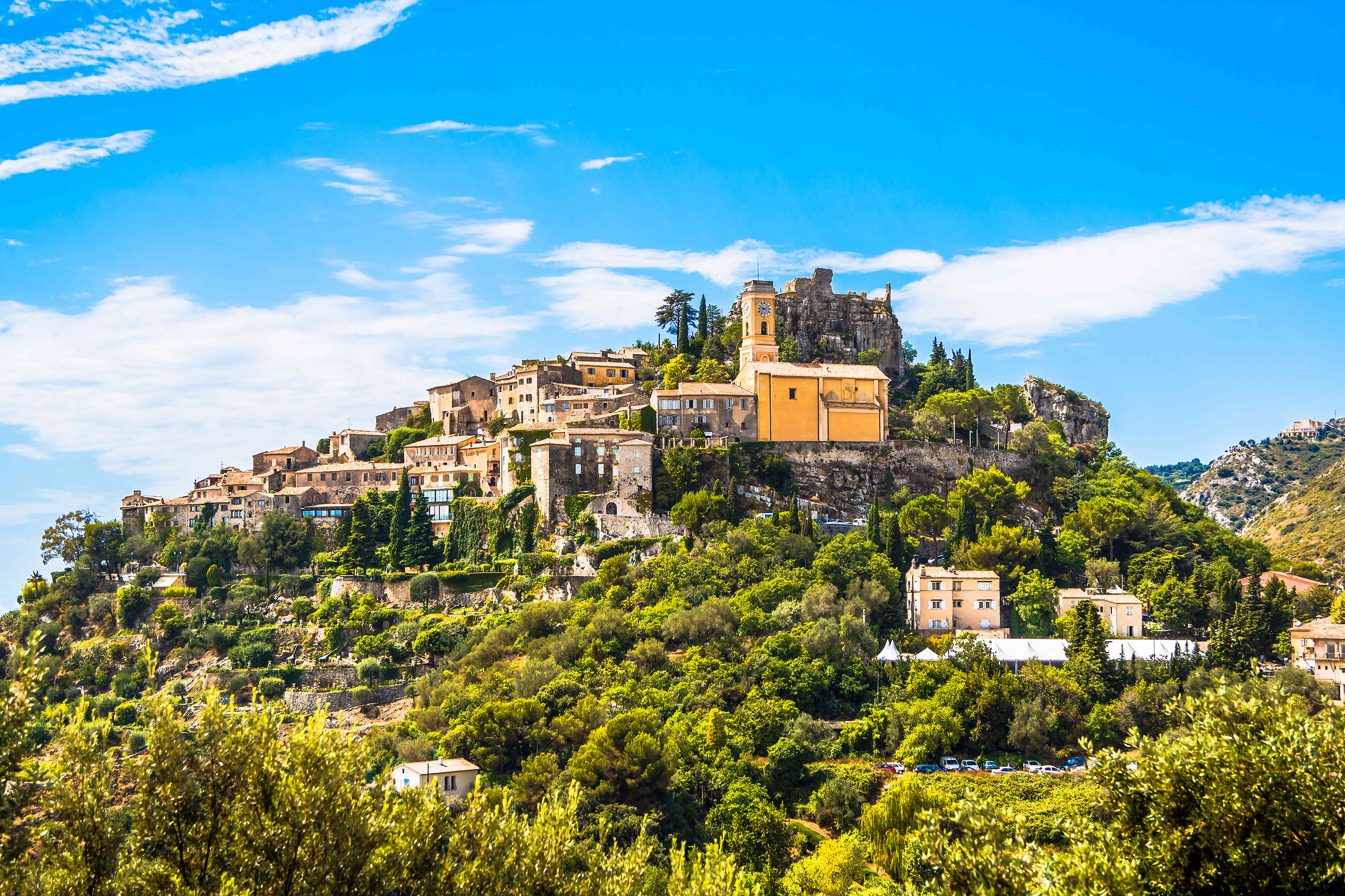 Luxury Real Estate And Homes For Sale In Eze Cap Prestige Mls